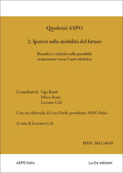 Quaderno ASPO 2